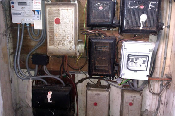 A Bartlett Electrical - Professional and Reliable Electrical ...